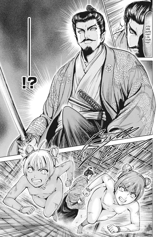 Aruki Miko Kyuubi Ch. 1-7 157
