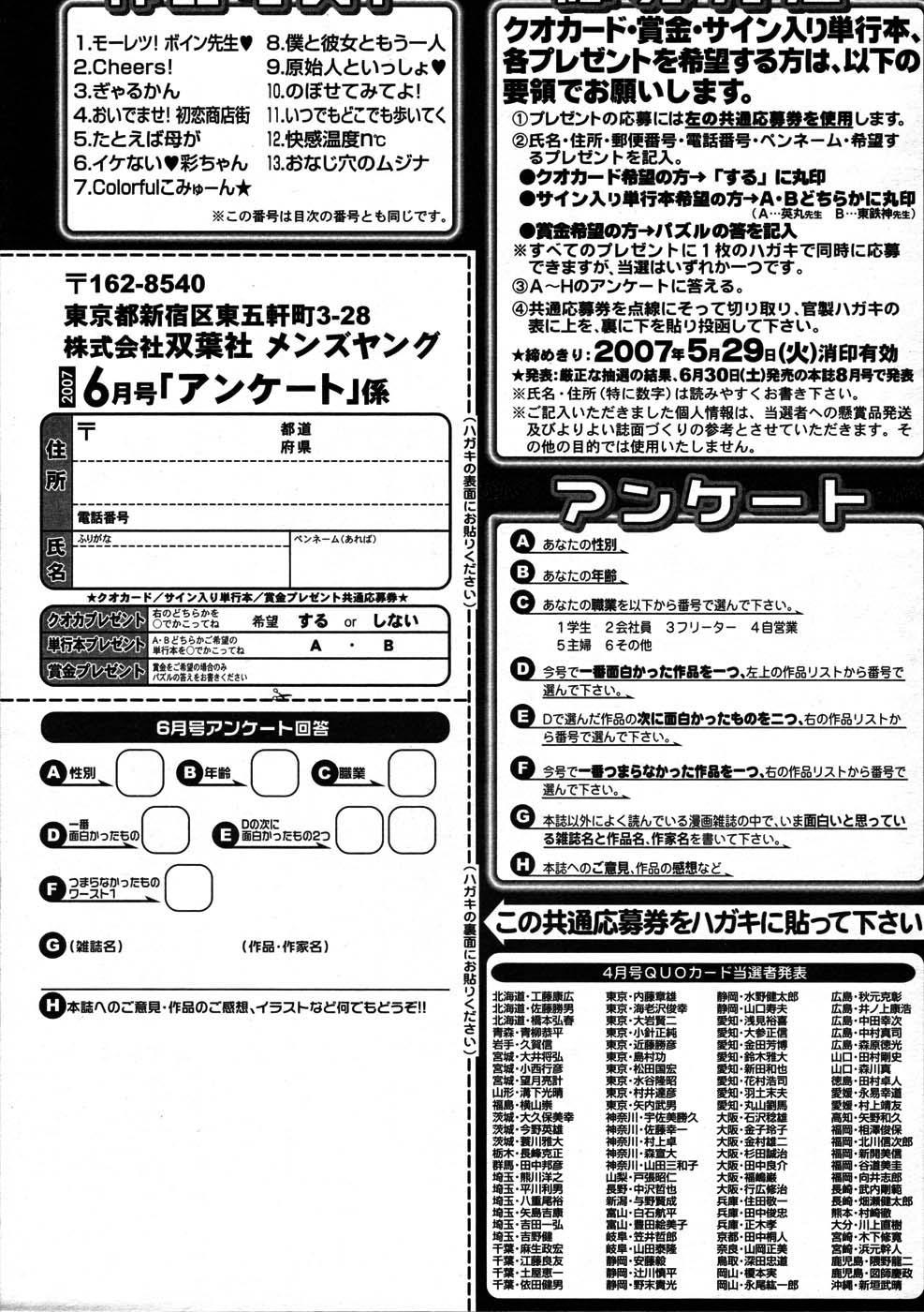 Men's Young 2007-06 264