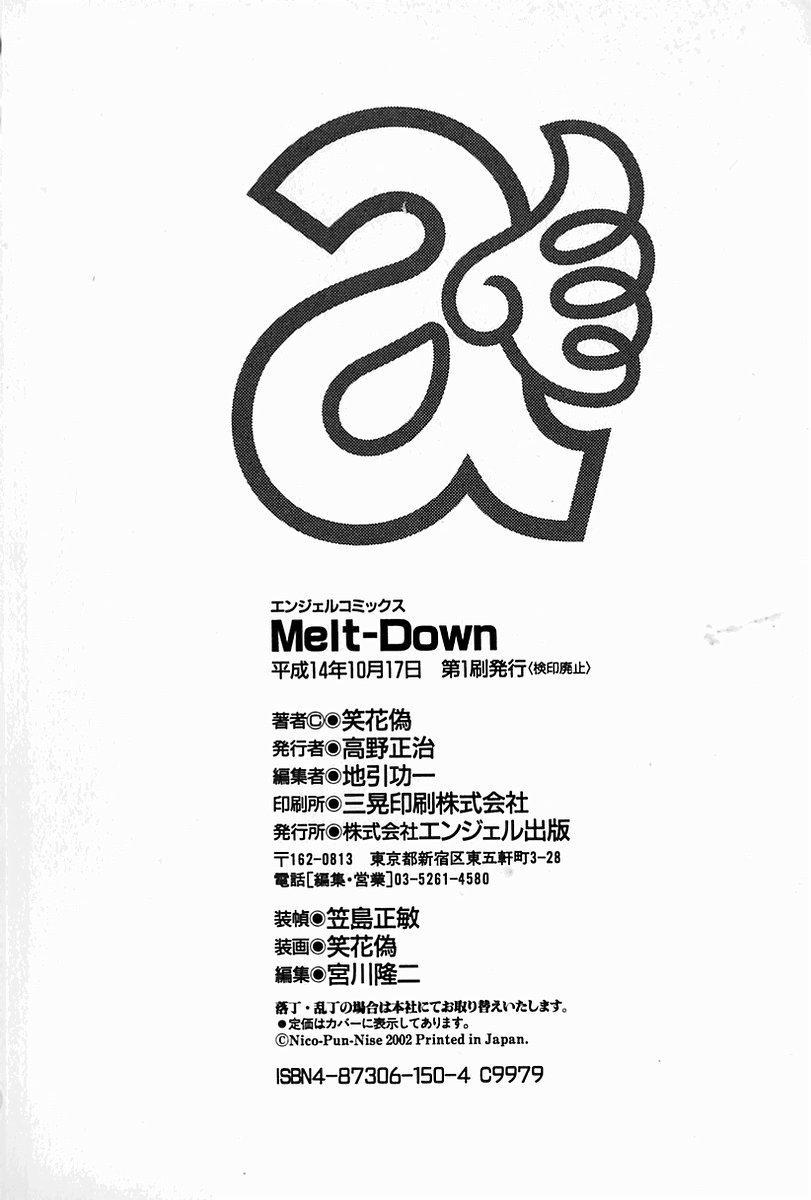 Melt-down 181