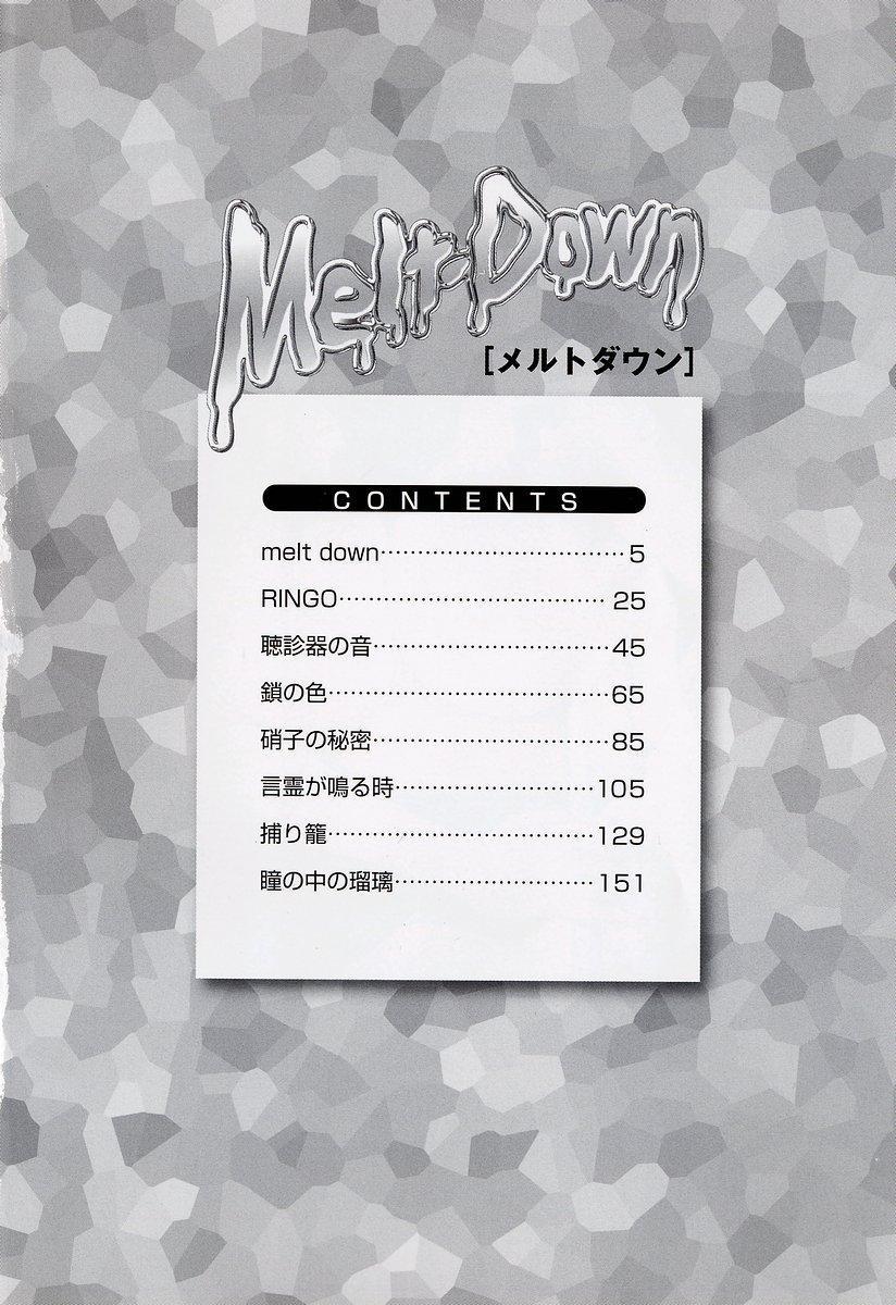 Melt-down 5