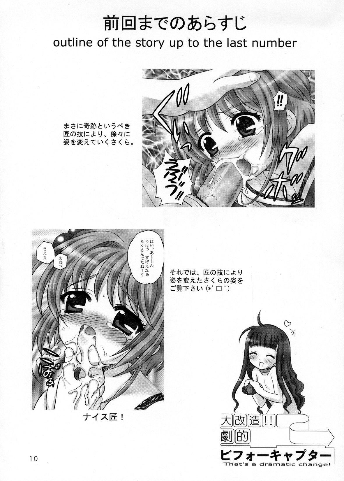 Sakura Maniac 2 8