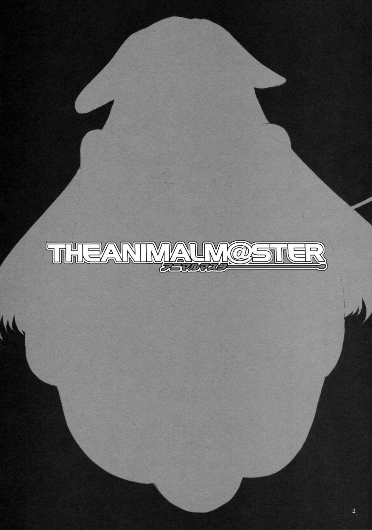 The Animalm@ster Vol. 1 2