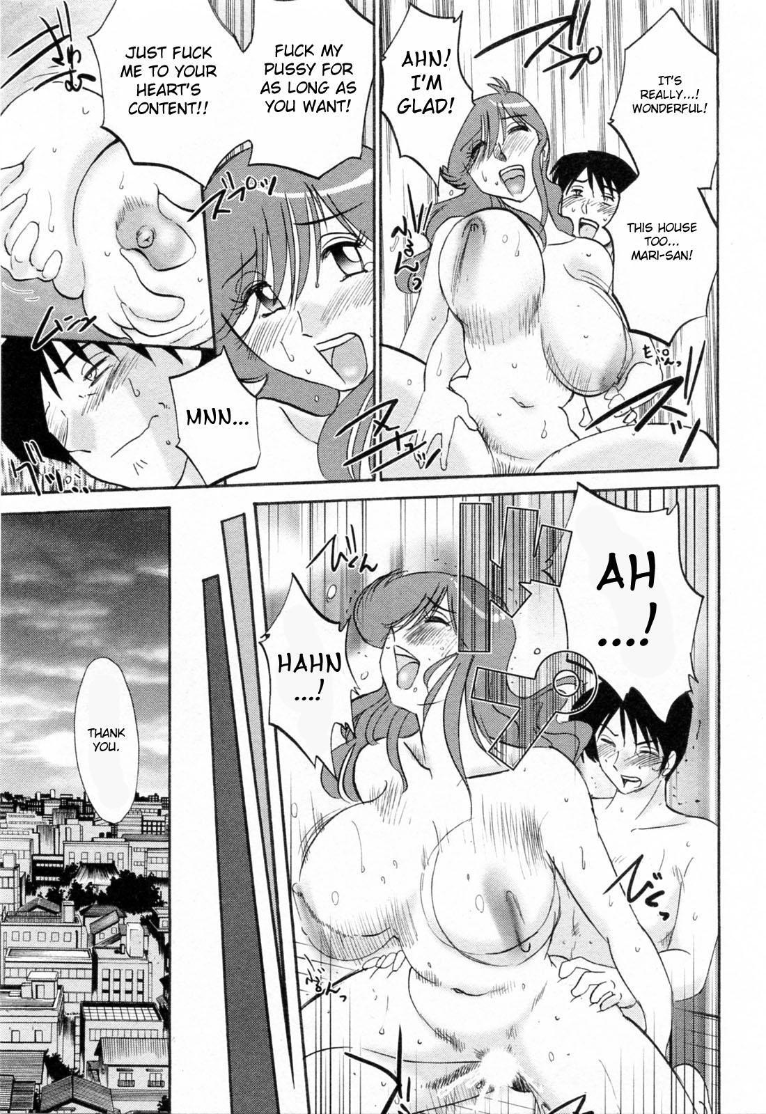 [Tsuyatsuya] Hataraku Hitozuma-san - Working Married Woman [English] [Fated Circle] 148