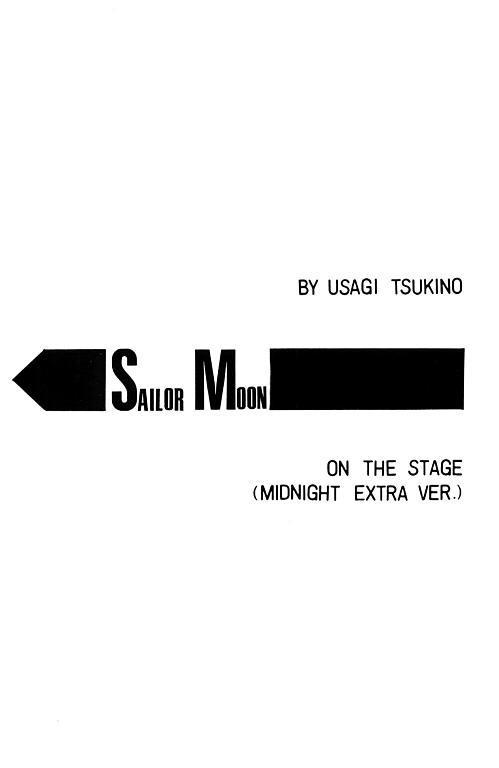 (SC1) [ENERGYA (Roshiya No Dassouhei)] COLLECTION OF -SAILORMOON- ILLUSTRATIONS FOR ADULT Vol.1 (Bishoujo Senshi Sailor Moon) 24