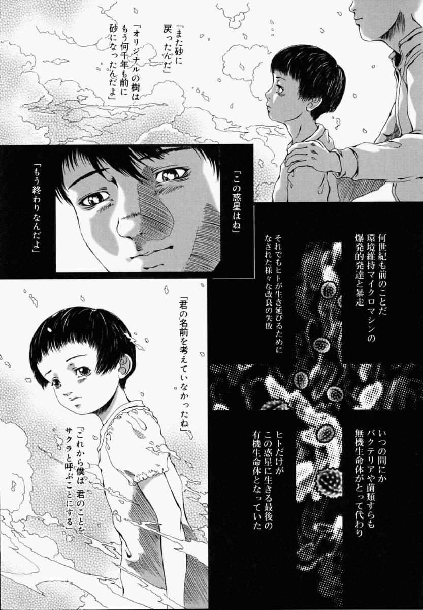 Shoujo Fiction 23