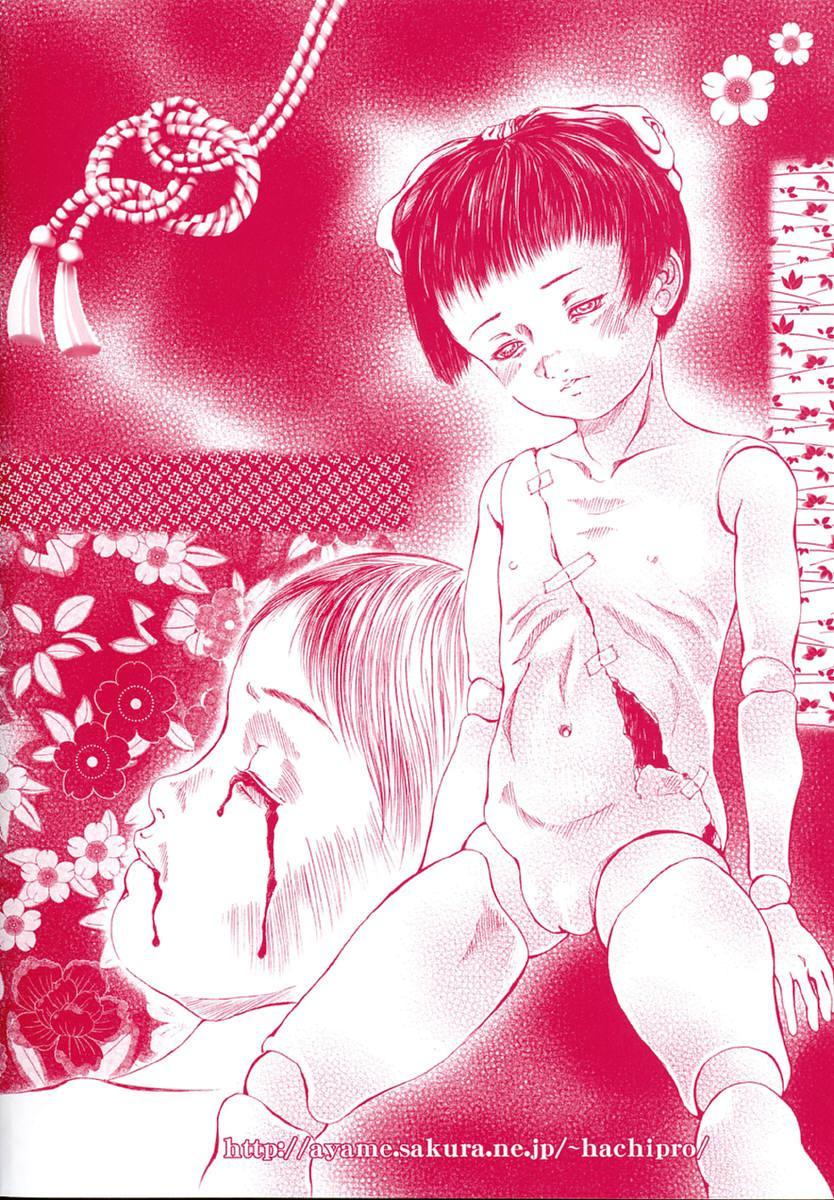 Shoujo Fiction 2