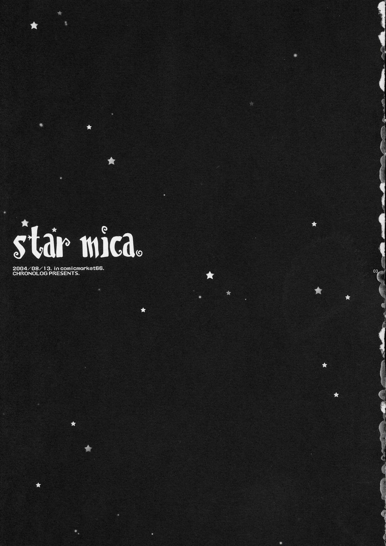 Star mica 2