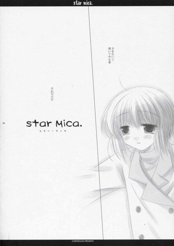 Star mica 7
