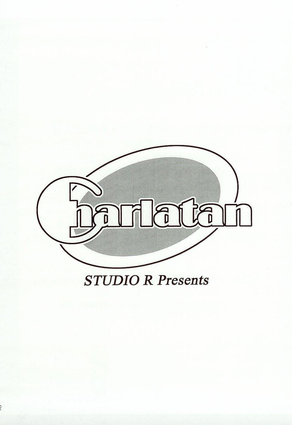 Charlatan 31