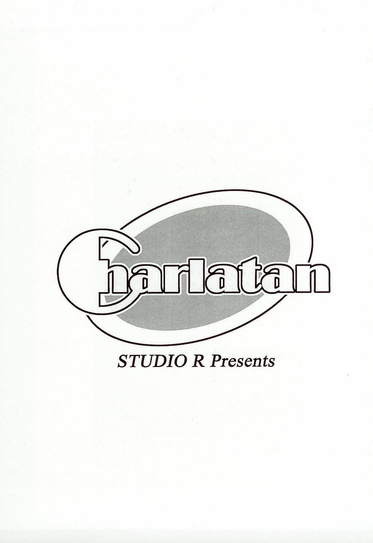 Charlatan 8