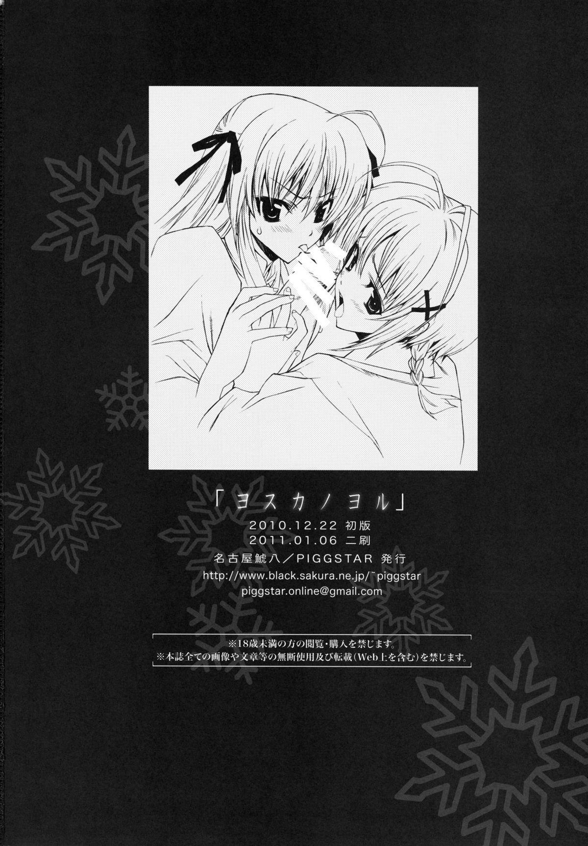 Yosuka no Yoru 24