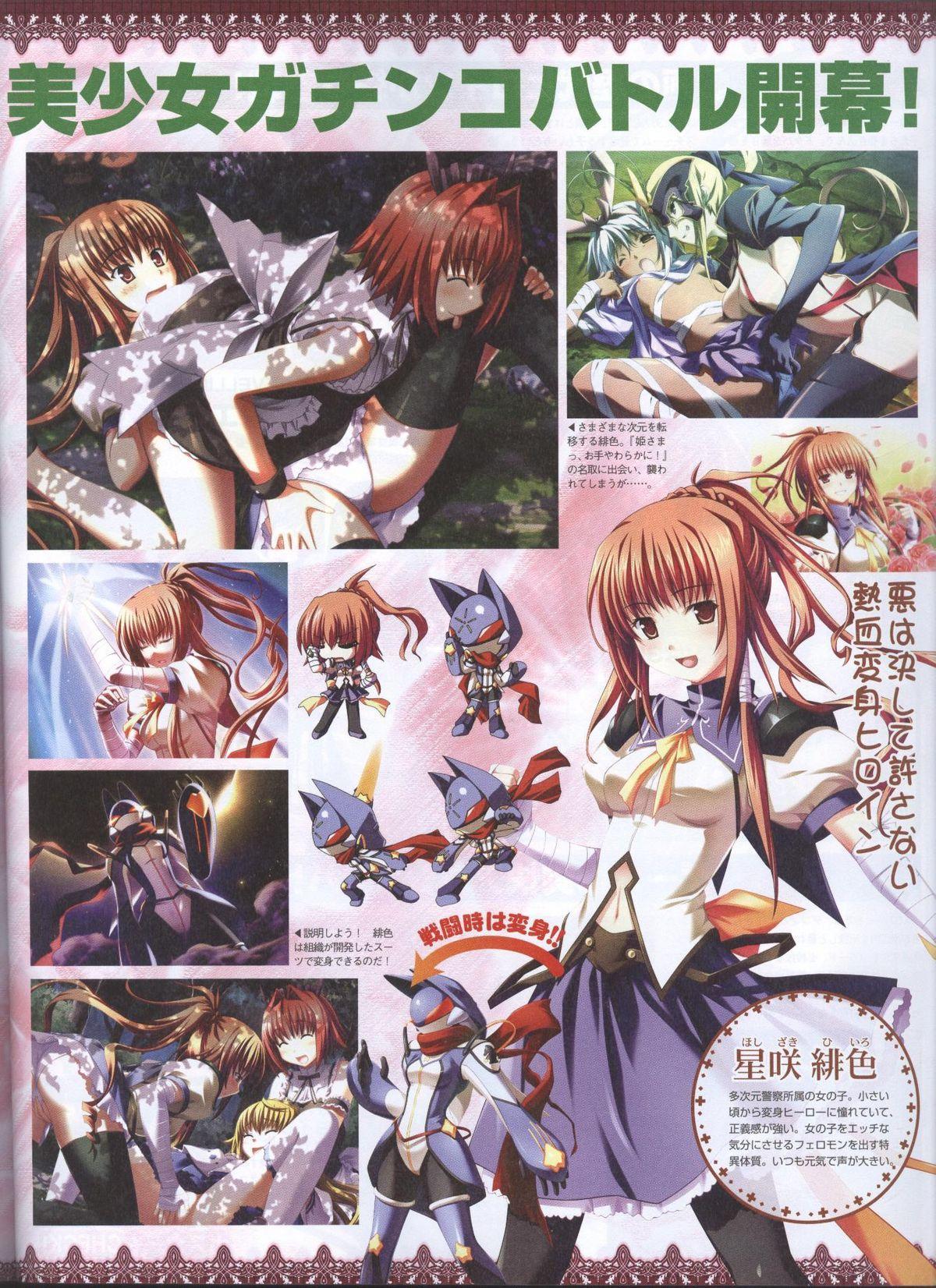 Dengeki Hime 2008--04 32