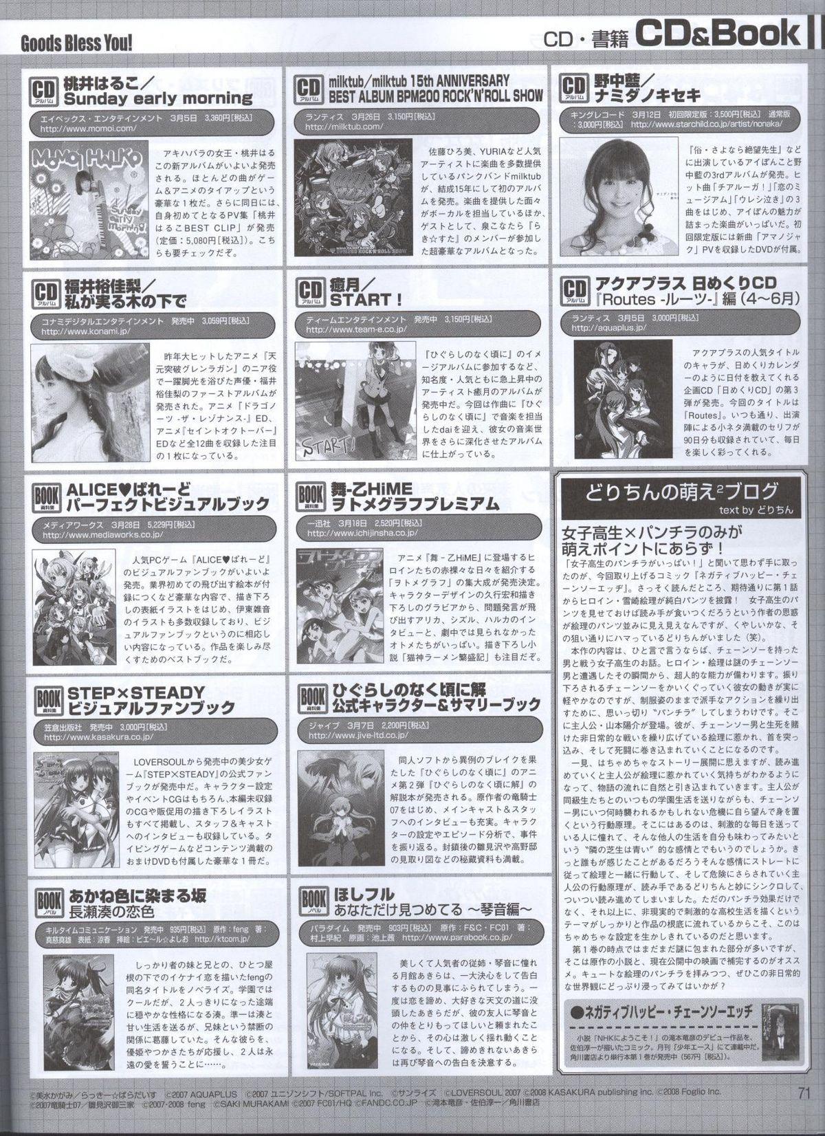 Dengeki Hime 2008--04 58