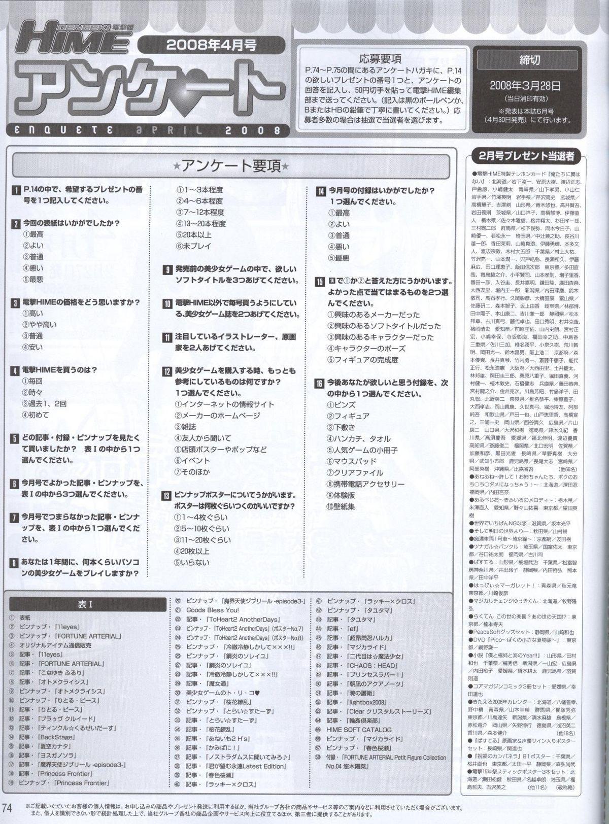Dengeki Hime 2008--04 61