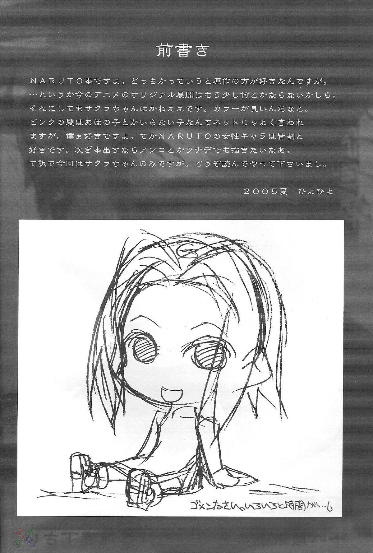 Sakurasaku Heisei Juunana Nen 2