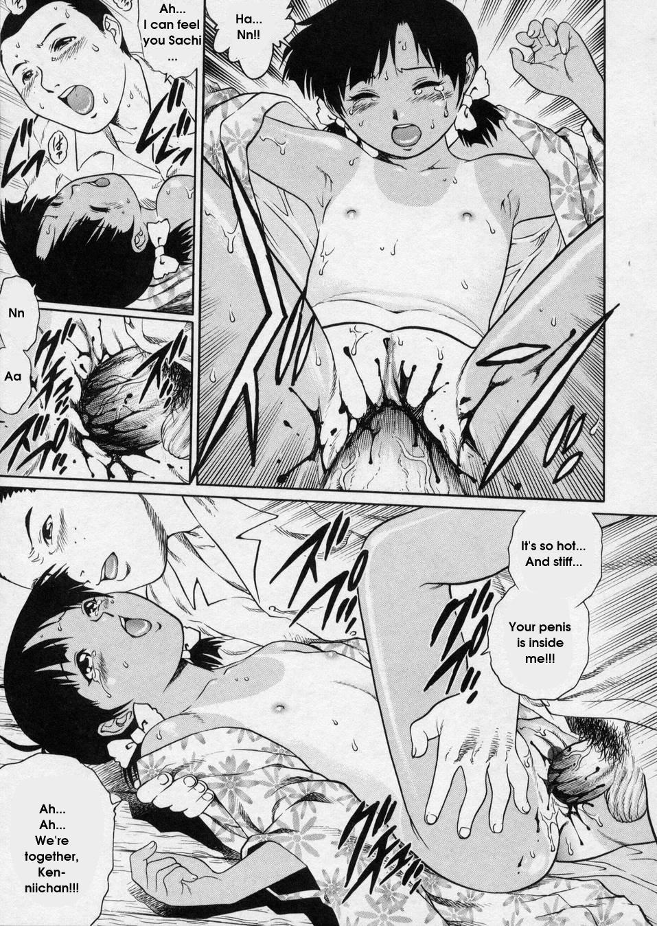Hanjuku Shoujo - Half Boiled Lolita 62