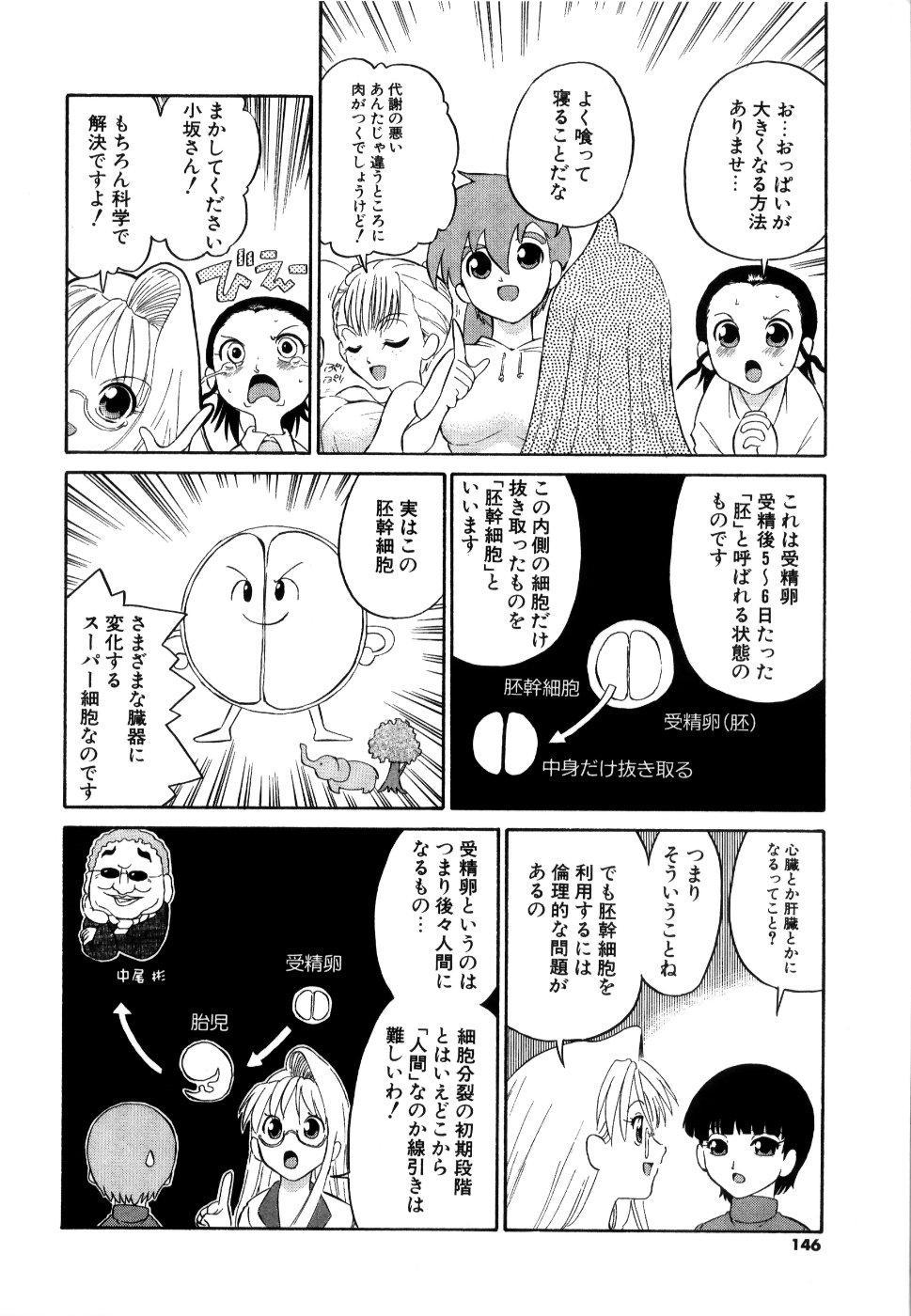[Dozamura] Doguu -Dozamura Guuwa- Kuro 146
