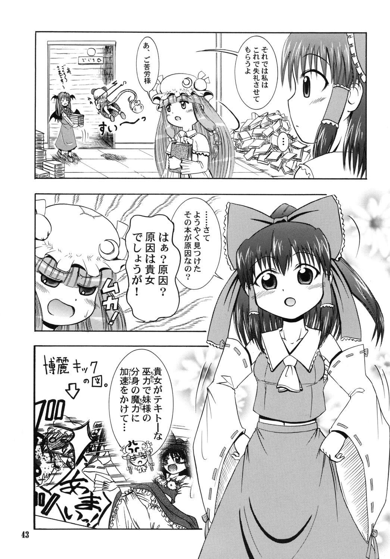 Flan Yonbun no Ichi 2 41