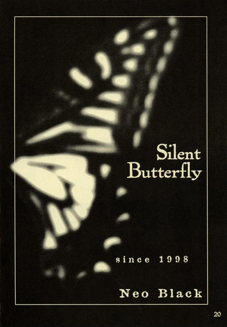 Silent Butterfly 1 18