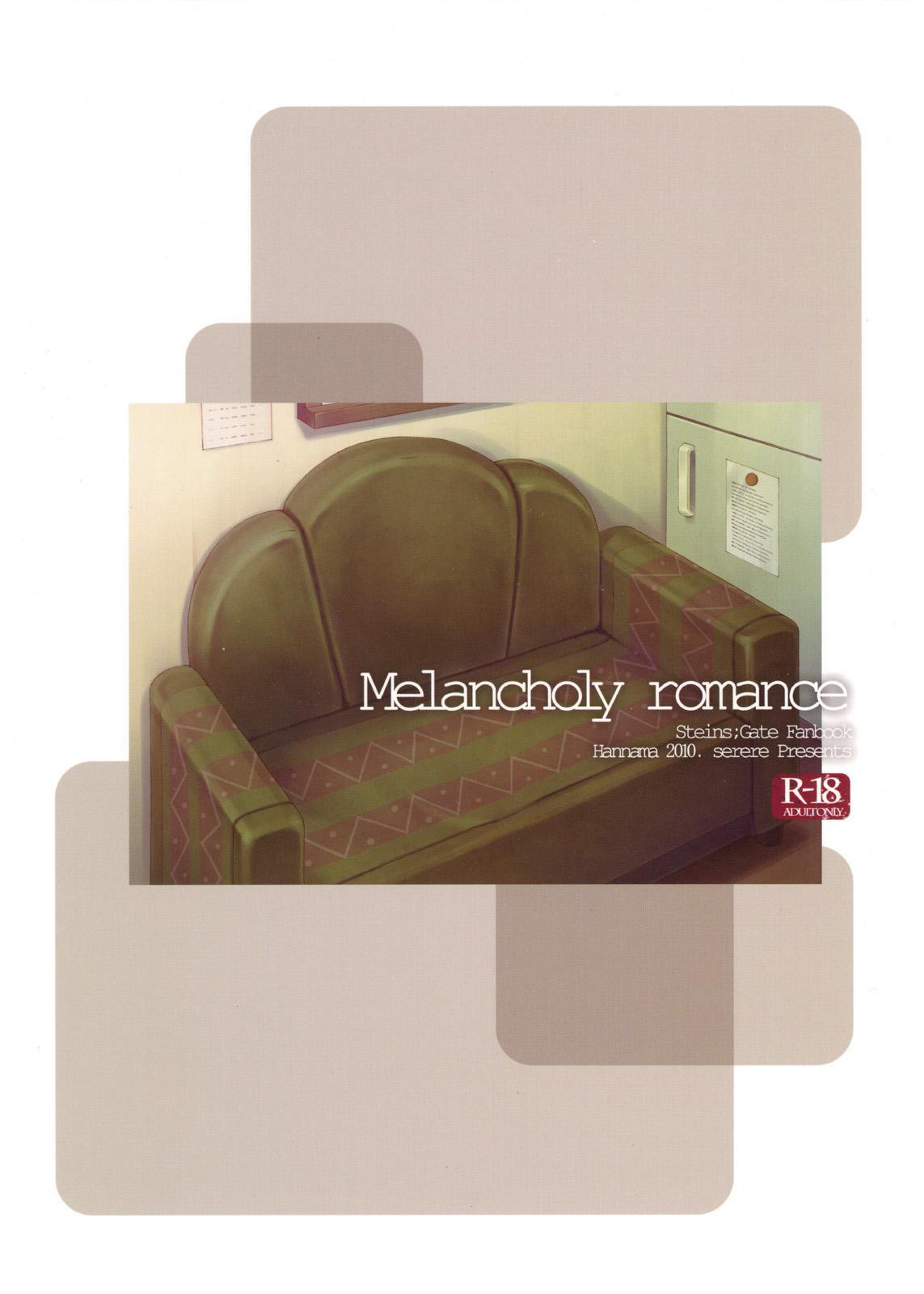 Melancholy Romance 20