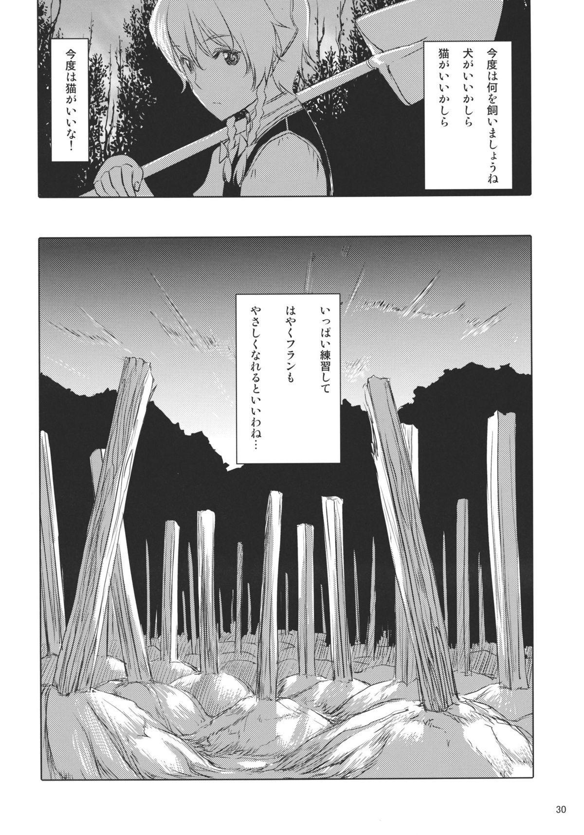 Flan-chan Infinity 31