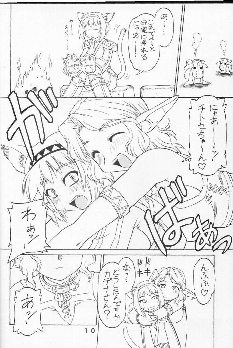 Kimitoita Memory 8