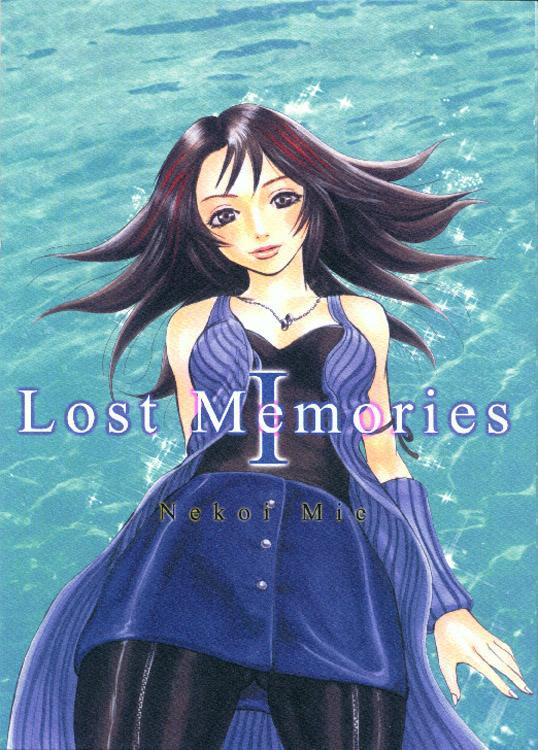 Lost Memories I 0