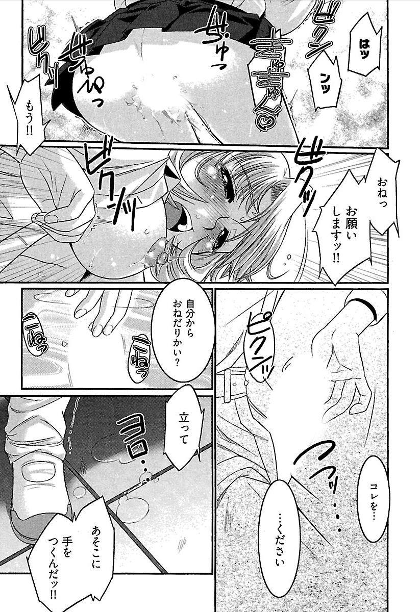 Meshimase Honey 127