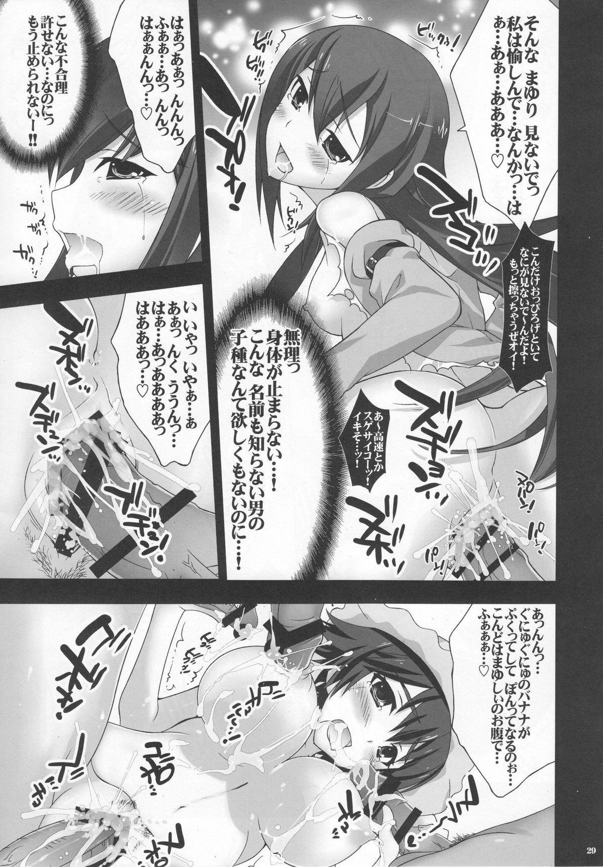 Nikuyoku Gadget Kenkyuujo 27