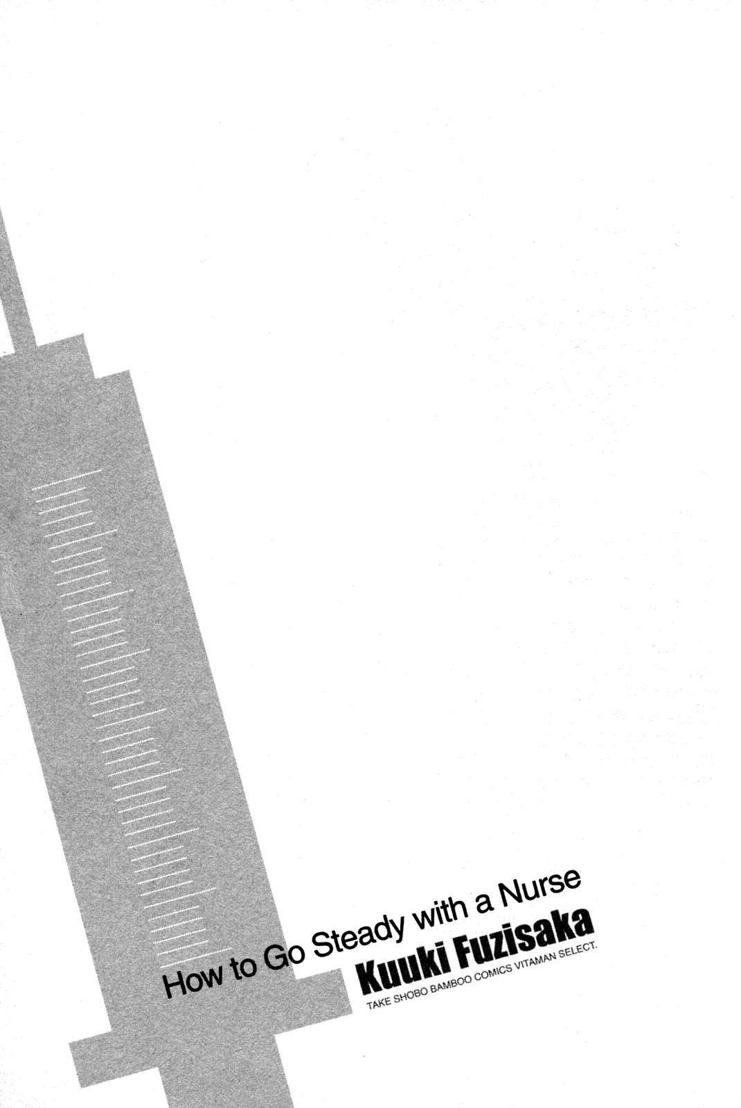 Nurse o Kanojo ni Suru Houhou - How To Go Steady With A Nurse 1 193