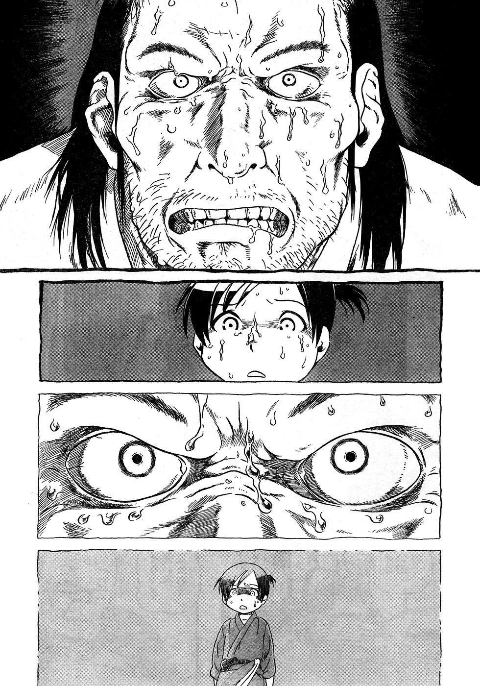 Young Champion Retsu Vol.10 329