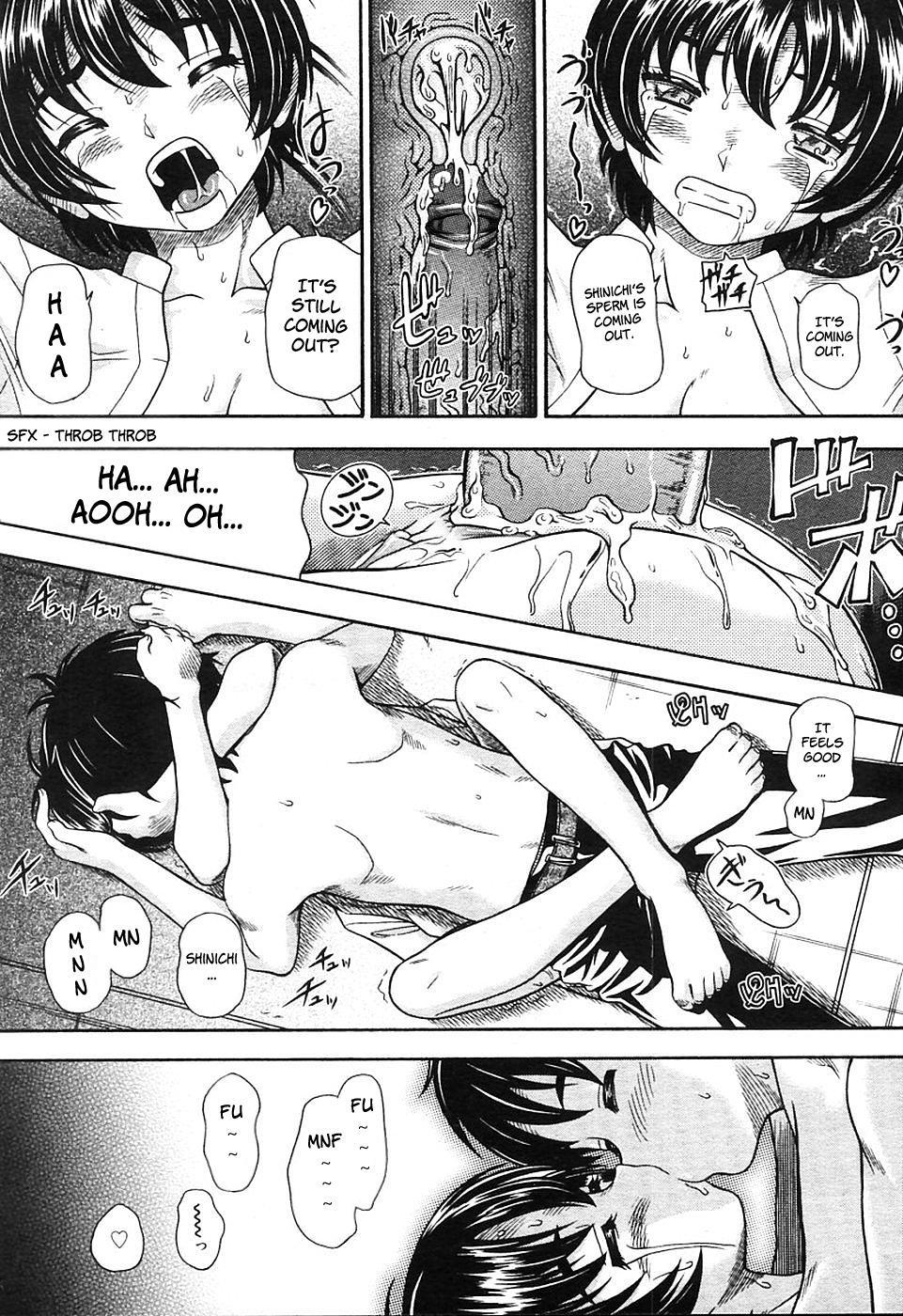 Koi ni Ochiyou | Love Me Do 98