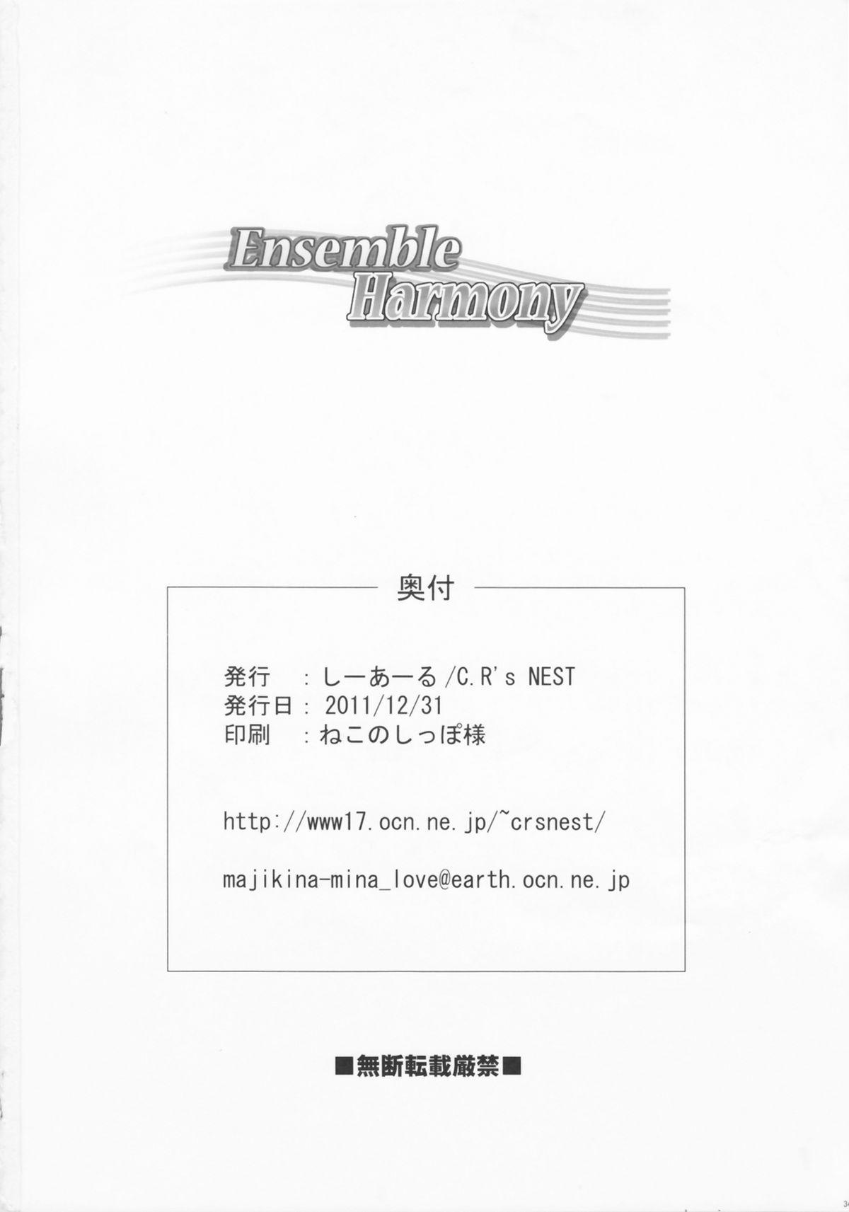 Ensemble Harmony 33