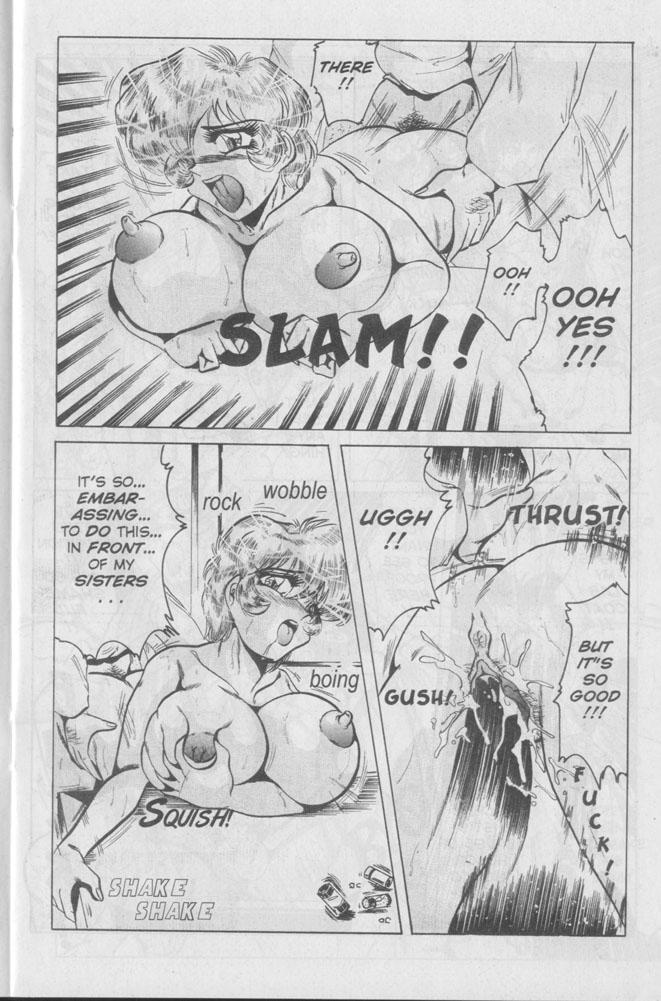 Nipple magician vol 1 issue 2 11