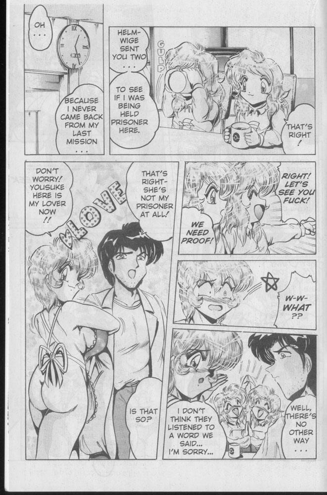 Nipple magician vol 1 issue 2 8