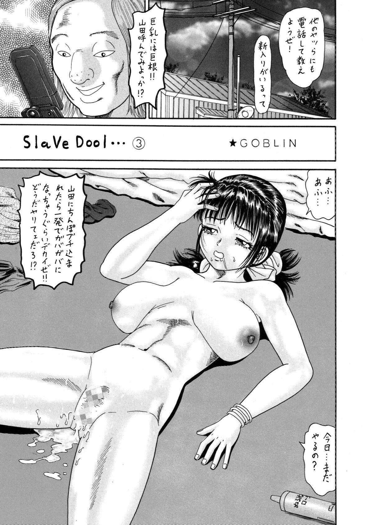 Slave Dool 1~4 40