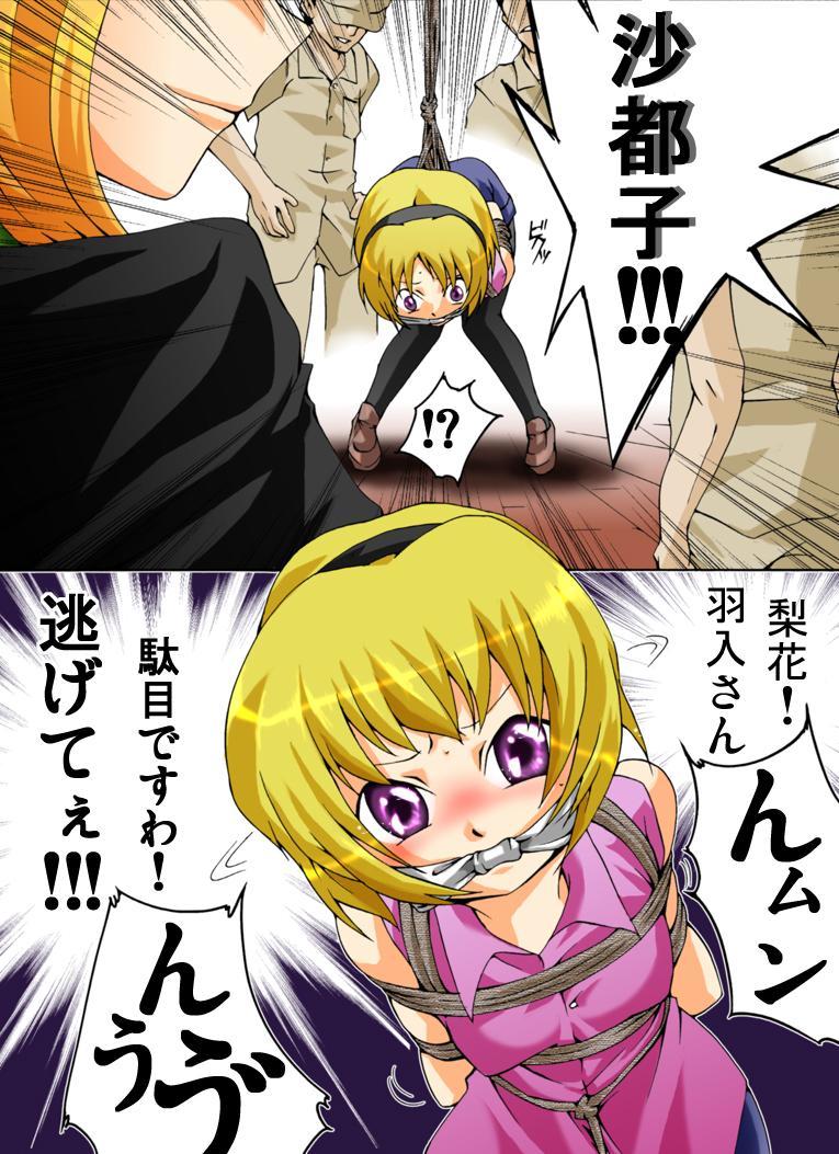 Higurashi cries - Miotsukushi edition 3