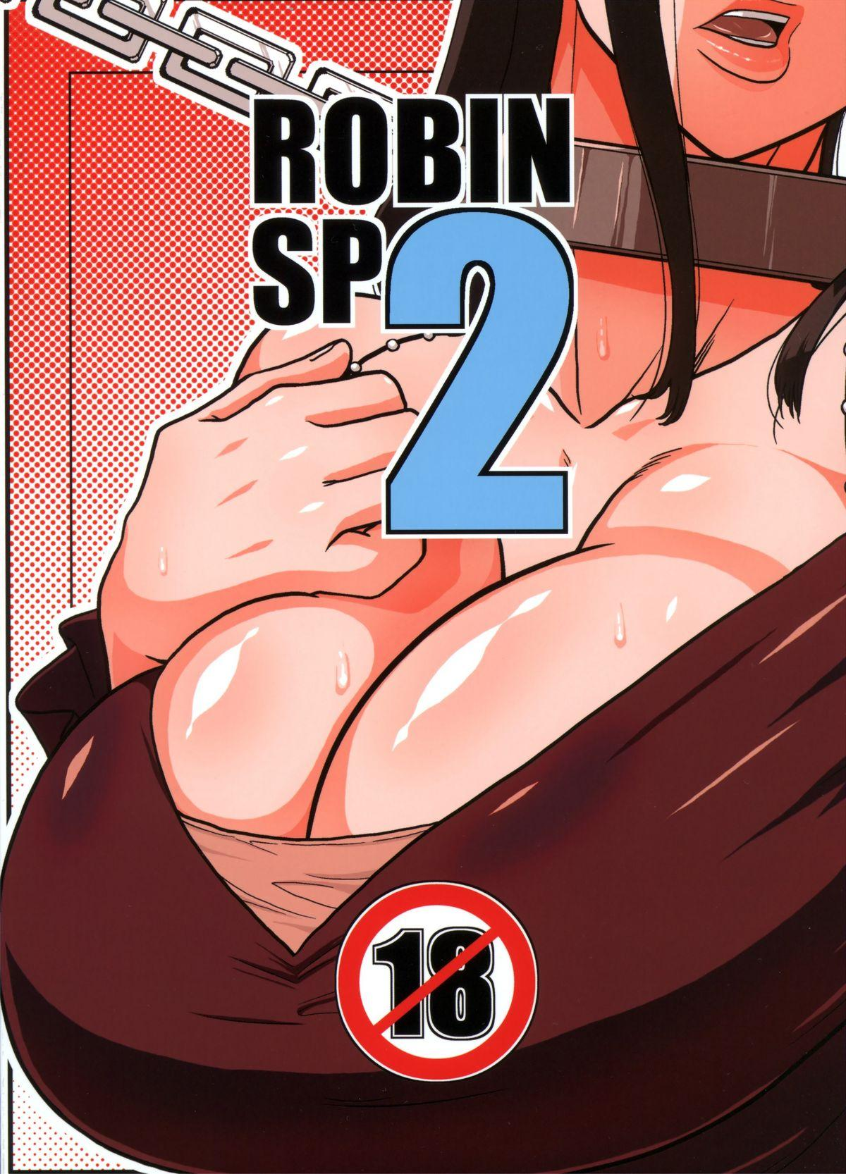 ROBIN SP 2 25