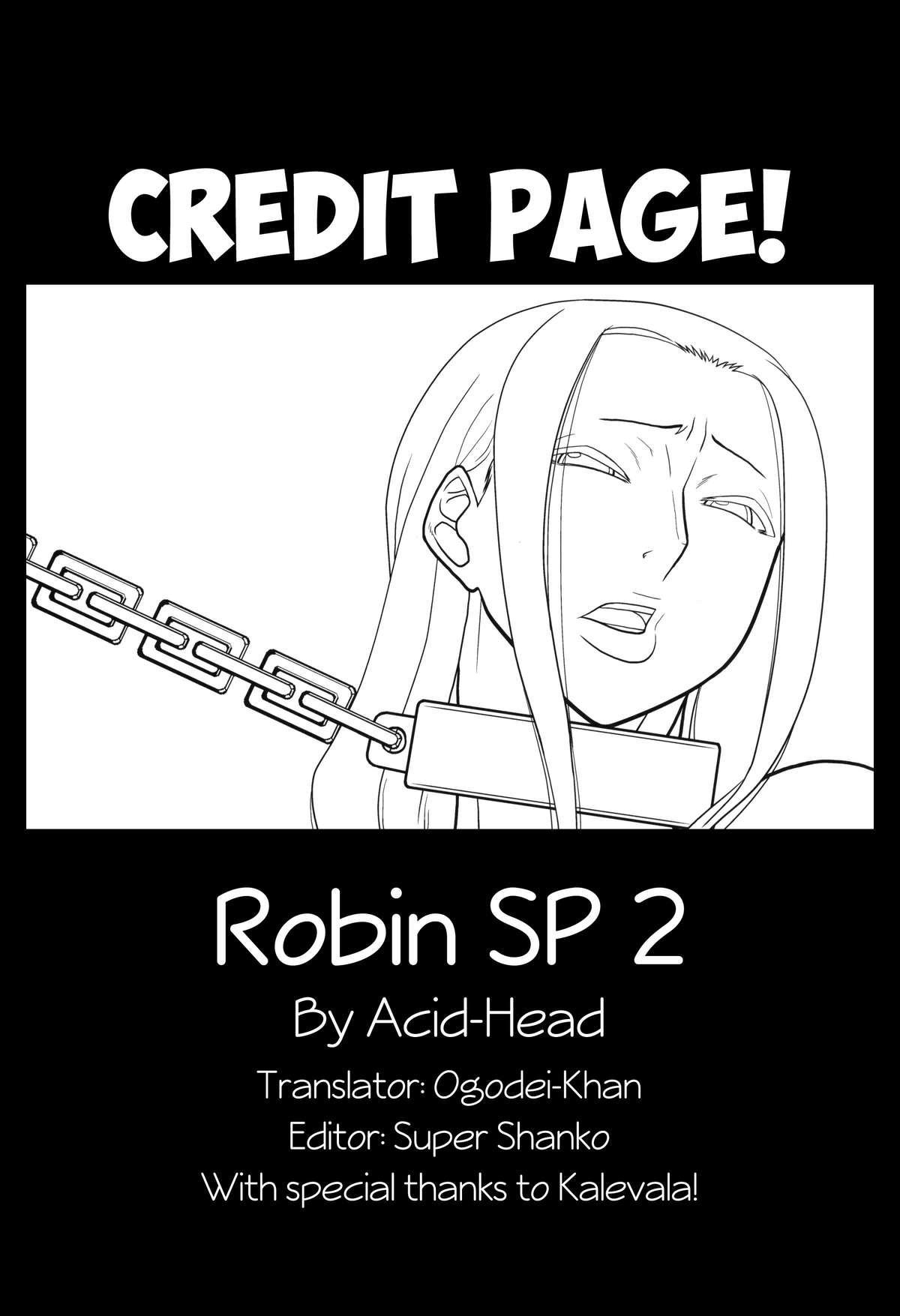 ROBIN SP 2 26