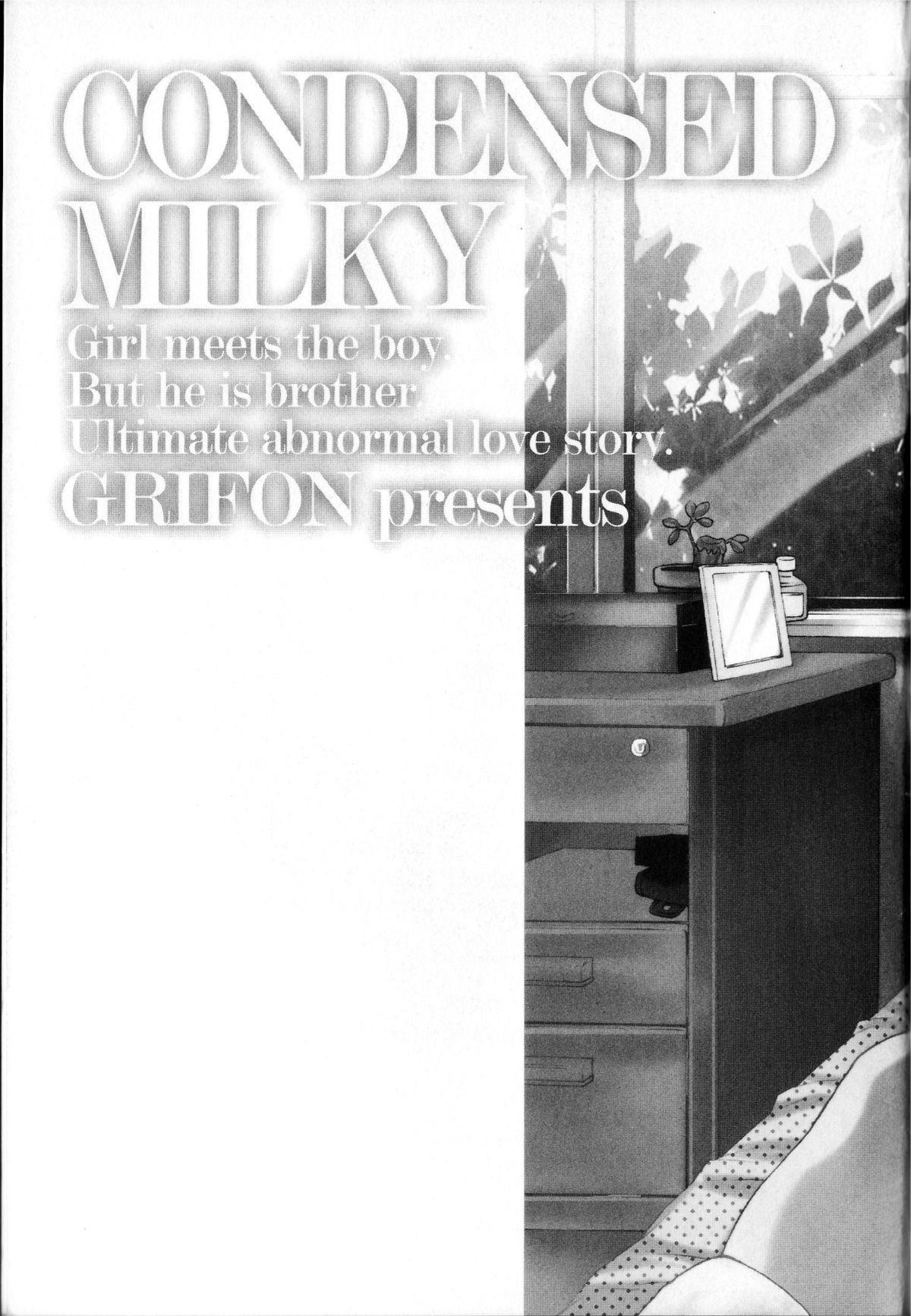 Condensed Milky 182