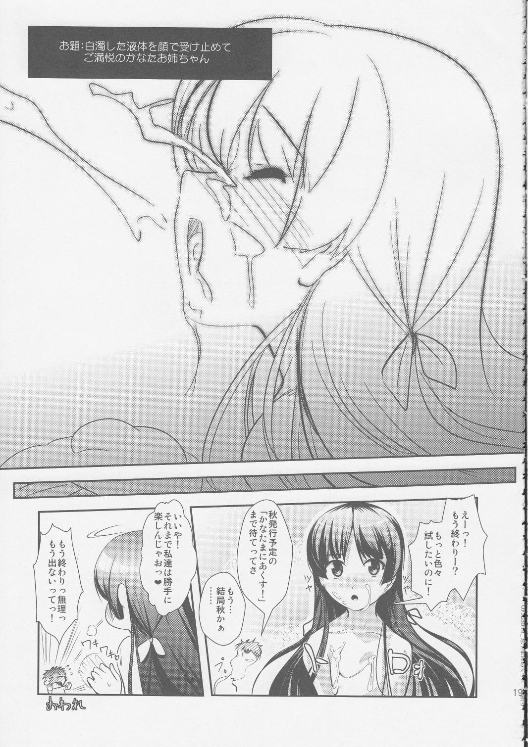 Musuko Maniacs! 17