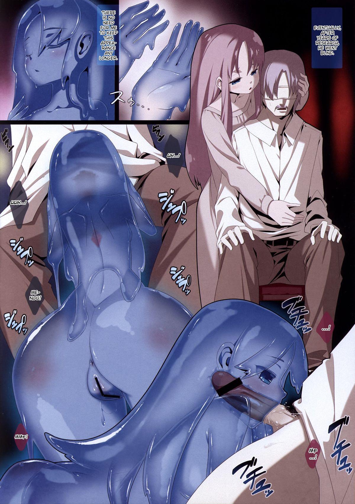 Ajin Shoujo Tan Vol. 4 15