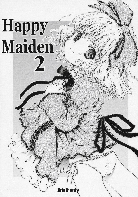 Happy Maiden 2 0