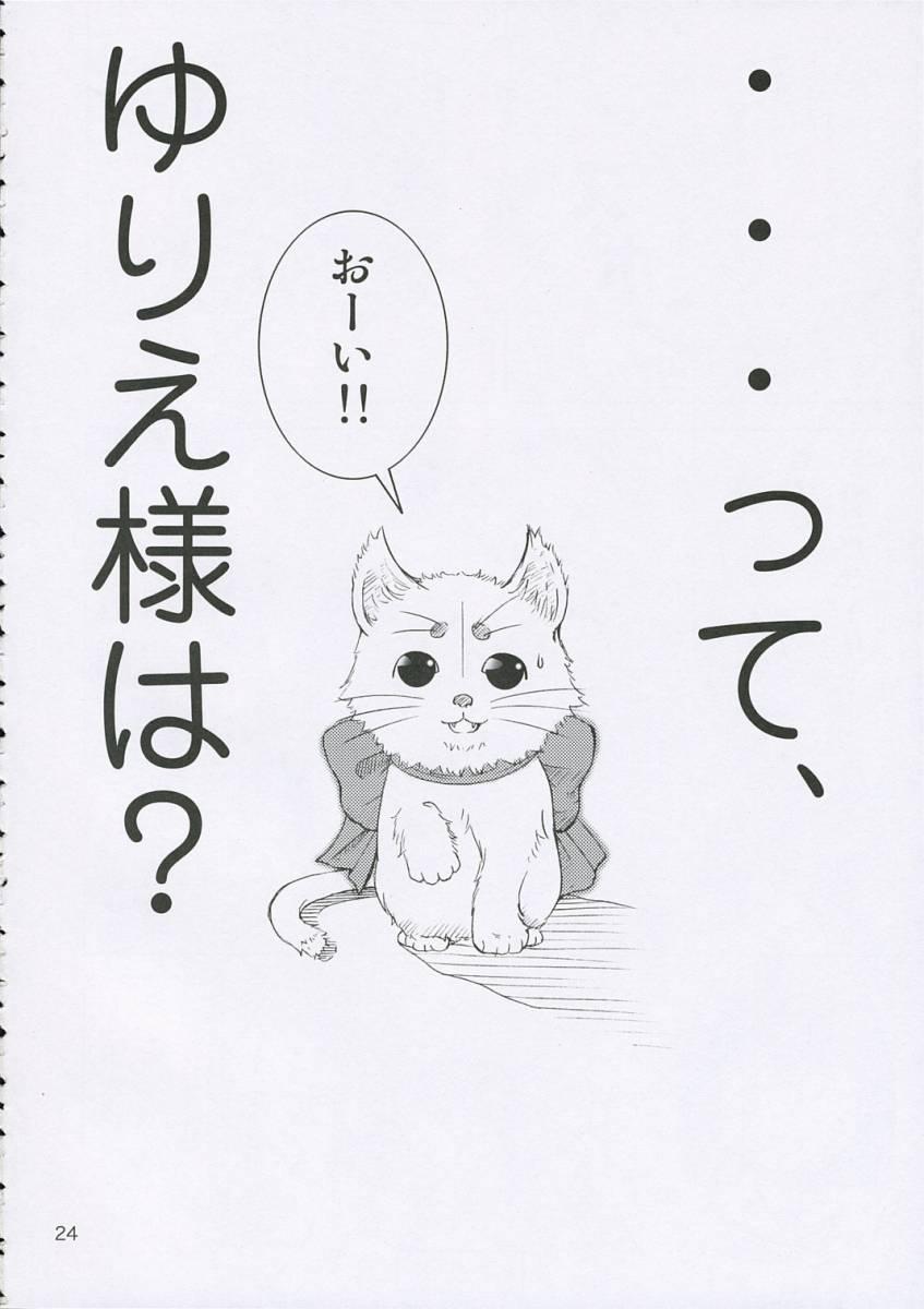 Kamisama ni Koishite 22